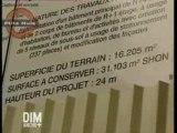 La gestion immobilière de l'état français