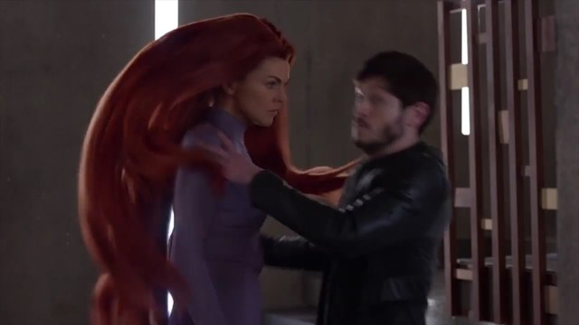 Marvel's Inhumans Season 1 Episode 7 - (s01e07) ABC HD