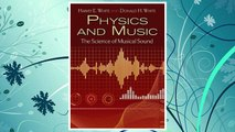 PDF Download] The Physics of Sound 3rd Edition [Download