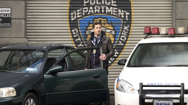 "New Episode ""Brooklyn Nine-Nine Season 5 Episode 6"""