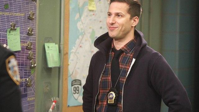 """HD"" Brooklyn Nine-Nine Season 5 Episode 16 (Full Episode HD)"