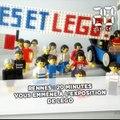 Rennes: Qui sont ces grands enfants toujours fans de Lego à 40 ans?