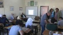 Ayakkabıcılığı Öğrenen Suriyelilere İş ve Kredi İmkanı