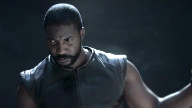 Marvel's Inhumans Season 1 Episode 7 » S01E07 « ABC » HDTV