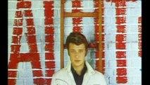 Johnny Hallyday, une vie bien remplie