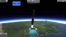 Kerbal Space Program (KSP). Продолжаем строить станцию ОСО.