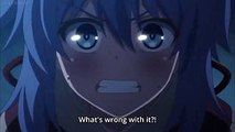 Rokudenashi Majutsu Koushi to Akashic Records Episode 7 - Why won't you stay by my side! I hate it!