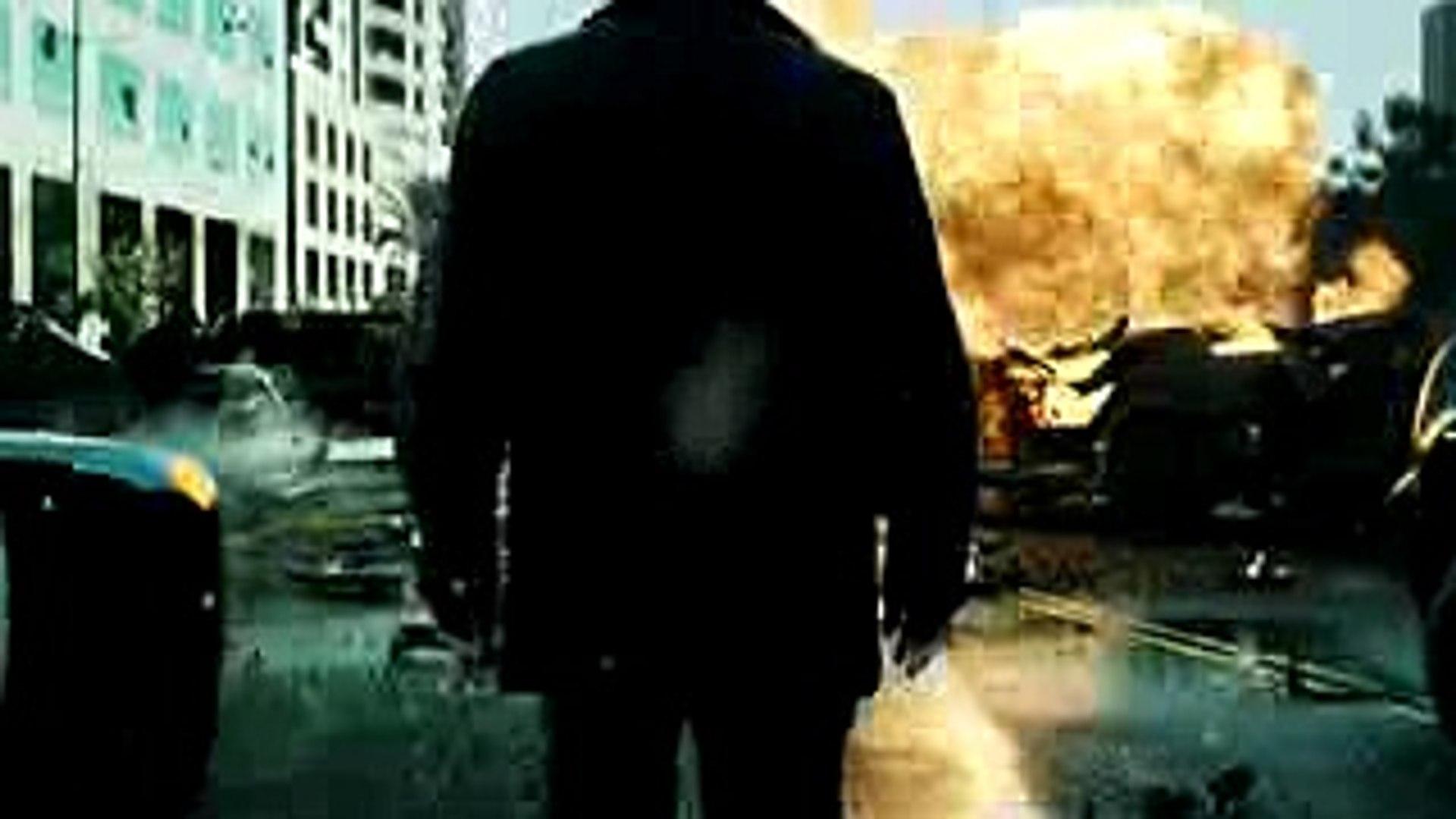 The Blacklist season 5 Trailer