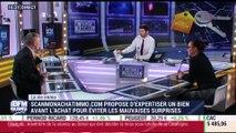 La vie immo : Scanmonachatimmo.com, expert des transactions immobilières - 27/10