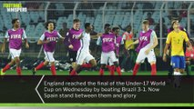 Profile: Rhian Brewster | Liverpool FC | FWTV
