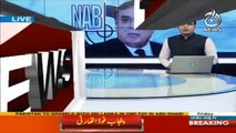 NAB take action against NTS