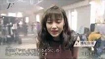 【鷲尾伶菜】 「ぶっ!!」MV撮影