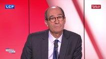 LCP - Parlement Hebdo - WOERTH FUSTIGE LE CLAN MACRON AU POUVOIR 27 oct 2017