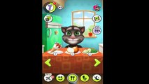 Talking Tom Gameplay 24 Hit The Road Game Talking Tom Rocket Fun Game,Talking Tom Whack A Mouse