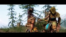 For Honor All Fion Classes Trailers – Knight, Viking, Samurai Fion Class Trailers in For Honor