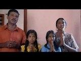 RAJAKKANMARUDE ...l Bijunarayan l Christian Devotional l X'mas Song