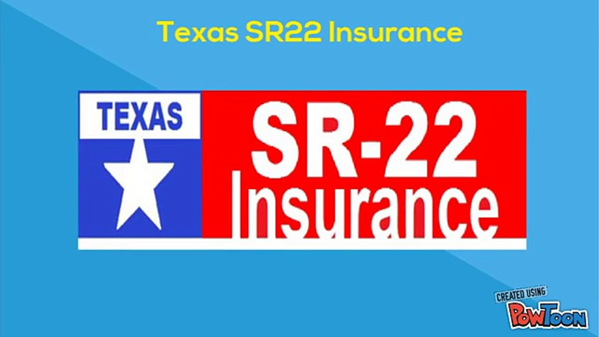 California SR22 Insurance Services at Affordable Price