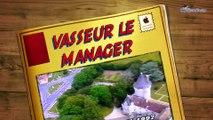 Cyclisme - Cédric Vasseur manager général du Team Cofidis, retour sur sa carrière de coureur