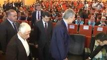 Üsküdar Üniversitesi Akademik Yıl Açılışı - Sağlık Bakanı Demircan