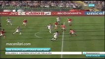 [HD] 15.06.1992 - UEFA EURO 1992 2nd Group Matchday 2 Netherlands 0-0 Commonwealth of Independent States
