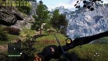 Far Cry 4 - Rhino´s , how to safely double skin hunt them ( GTX 980 @ 1574/2000 + 4790k @ 4.8 Ghz )