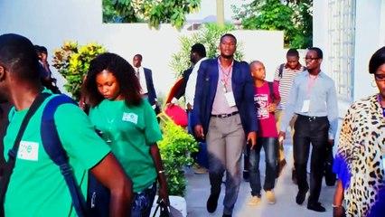 SPOT D'INSCRIPTION DES STARTUPS POUR L'AFRICAN STARTUP FORUM 2017