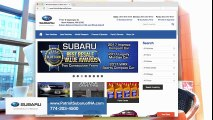 Patriot Subaru of North Attleboro Rating | Near Rhode Island, RI