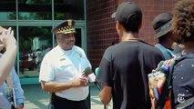 Police Body Cam Documentary 2017