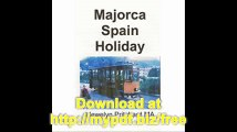 Majorca Spain Holiday (The Illustrated Diaries of Llewelyn Pritchard MA) (Japanese Edition)