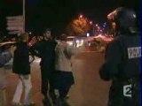 Mix émeutes banlieues