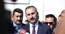 Adalet Bakanı'ndan Büyükada Tahliyelerine İlişkin Açıklama: Pazarlık Yok, Yargı Bağımsız
