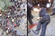 Rize'de Silahlı Kavga: 1 Ölü, 2 Yaralı