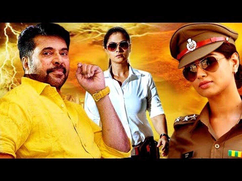 Mamootty | Malayalam Action Movie 2017 | Full movie | Malayalam Latest Movie New Release 2017