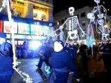 Greenwich Village Halloween Parade 2007