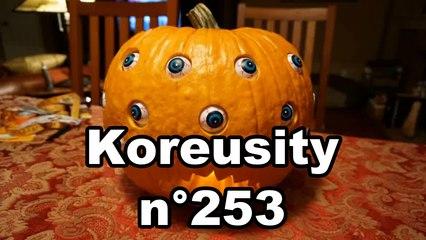 Koreusity n°253