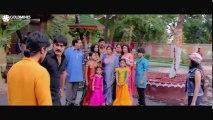 Betting Raja (Racha) | Hindi Dubbed Movie | Ram Charan Teja