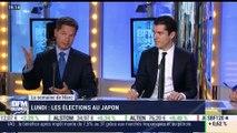 La semaine de Marc (1/2): Large victoire de Shinzo Abe aux élections législatives anticipées japonaises - 27/10