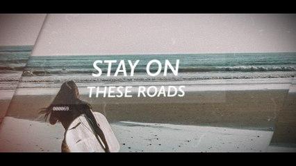 Franco Pellegrini - Stay On These Roads