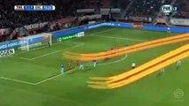 Hicham Faik Goal HD - Twente 1-1 Excelsior 27.10.2017