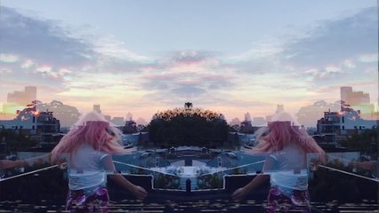 Maja Francis - Saved By The Summer