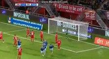 M.Massop Goal Twente 1 - 2 Excelsior 27.10.2017 HD