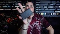 Lizard Box Mod Komodo V2 DNA75C Squonker Review and Rundown