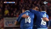 Khalid Karami Goal HD - Twente 1-3 Excelsior 27.10.2017