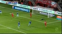 Khalid Karami Goal HD - Twente 1 - 3 Excelsior - 27.10.2017 (Full Replay)
