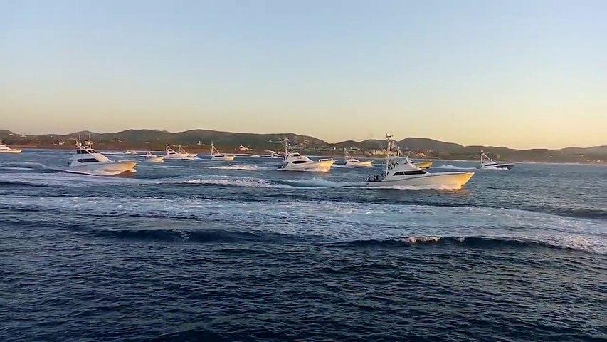 2017 Los Cabos Billfish Tournament