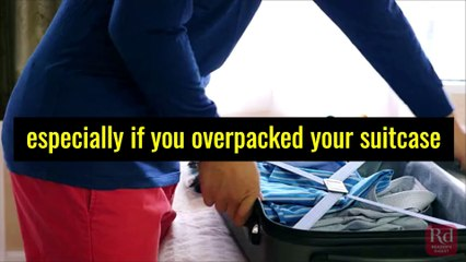 Luggage Tips From Baggage Handlers