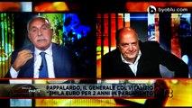 """Pappalardo in Tv contro tutti: """"E lasciami gridare!"""""""