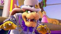 Super Mario Odyssey - Jealous, Mario?! Nintendo Switch