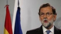 Catalogne : Madrid destitue Carles Puigdemont