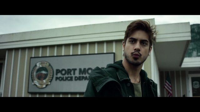 Ghost Wars Season 1 Episode 5 | Syfy - HD Online Full Free